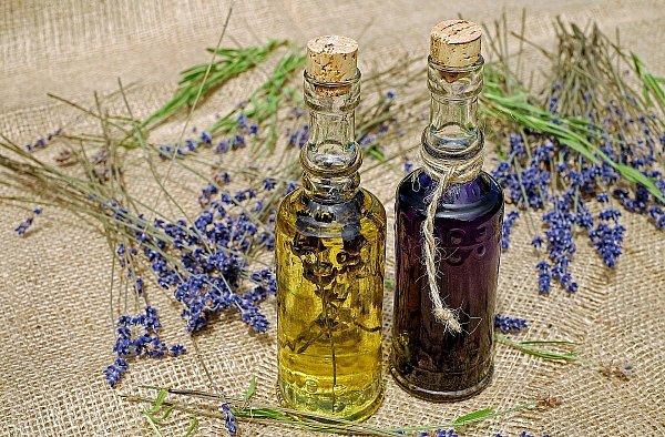 Aromaterapia: nie sú to len vodičky