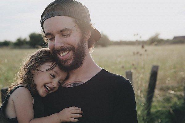 Buďte super ockom