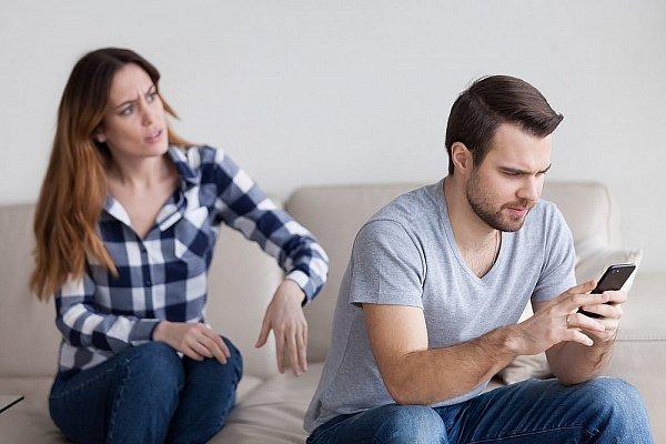 Je flirt cez internet nevera, alebo nevinnosť?