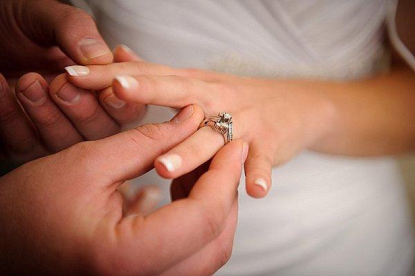 Je zásnubný prsteň znakom lásky?