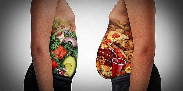 Ktoré potraviny vraj spaľujú tuky? A aká je realita?