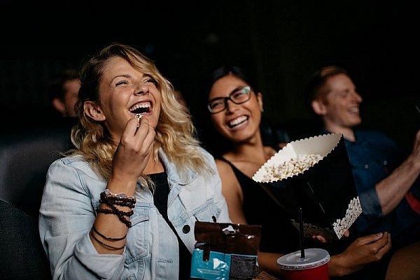 Na aké novinky môžete vyraziť do kina?