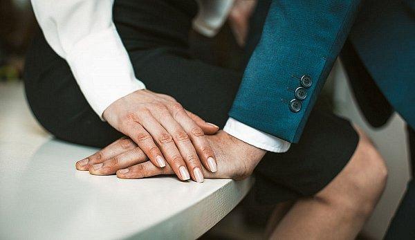 Nájdete lásku v práci? Možno áno!