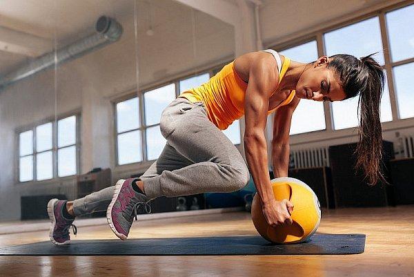 Niekoľko dôvodov, prečo si zamilovať intenzívne cvičenie