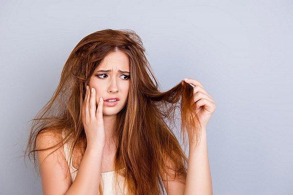 Suché vlasy si zaslúžia vašu starostlivosť