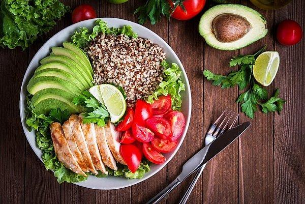 Uvarte zdravý obed pre seba aj svojho partnera